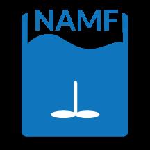 NAMF logo