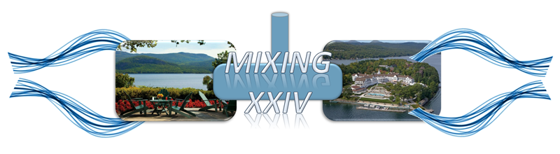 Mixing 24 Conference logo