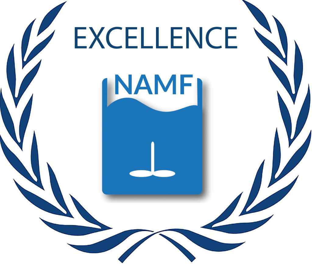 NAMF Award for Excellence