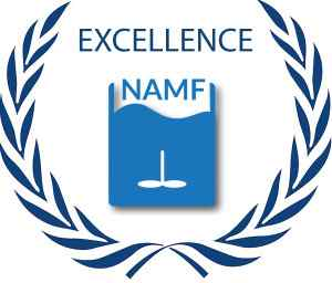 Award for Excellence – 2016