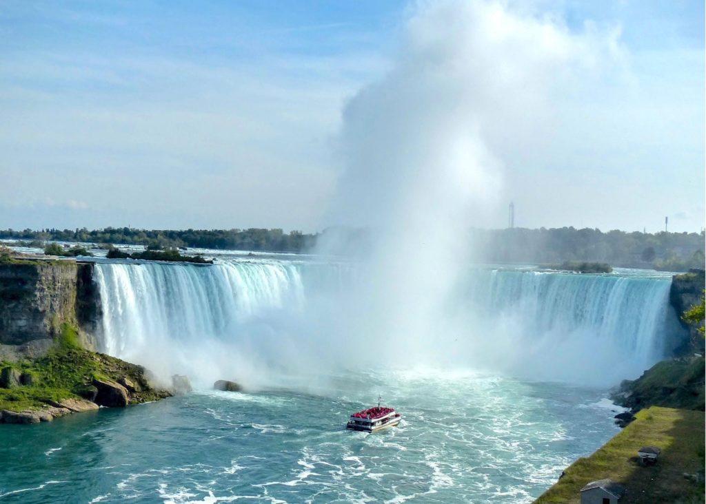Niagara 2020